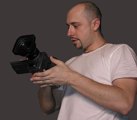 Výroba reklamních apropagačních filmů, dokumentů, reklamních spotů – MSproduction – Martin Studecký